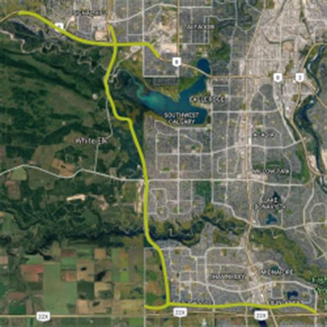 Southwest Calgary Ring Road Project | Connor, Clark & Lunn