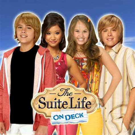 Disney Channel, Nickelodeon & More!: The Suite Life on