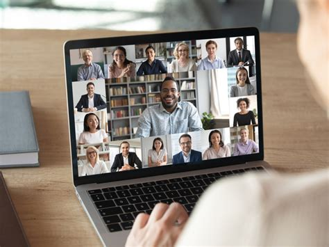 The Rise of the Virtual Conference: How to Host Your Next