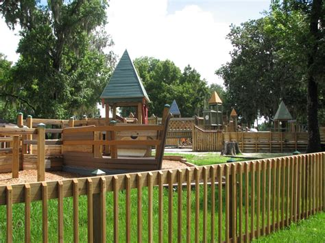Brooksville Parks Reopening - Updated : NatureCoaster