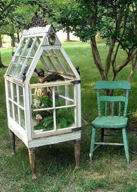 Tabletop And Mini Greenhouses For Small Garden