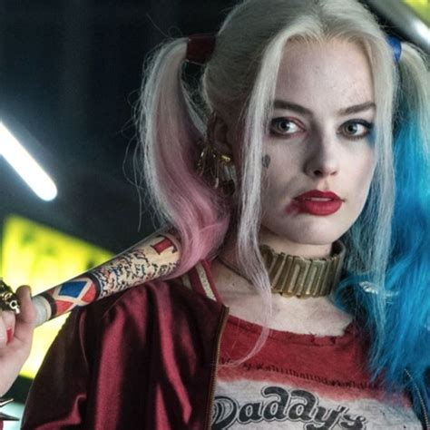 Margot Robbie Reveals Why She Dislikes Being Skimpily