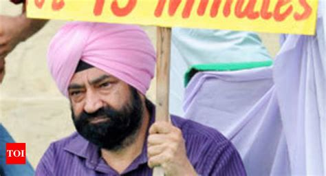 Jaspal Bhatti dies in road accident   India News - Times