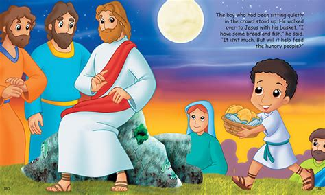 Children in the Bible - Sph