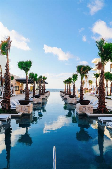 9 Things To Do When You Visit Cancun In Mexico That Don't