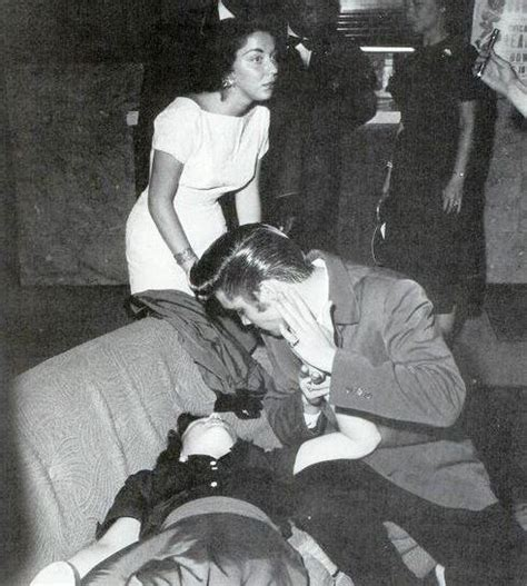 Some Elvis Pictures I've Never Seen Before — Part 6