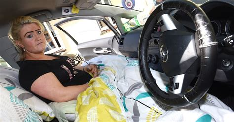 'I'm pregnant and living in a car' - Homeless Cork mum-to