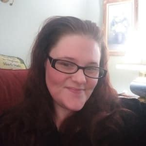 Looking for a roommate | Heather, 35 years, Female