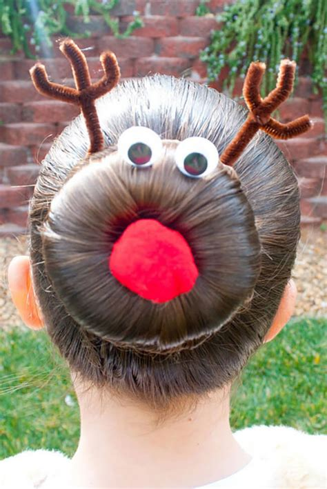 14 Crazy Hair Styles That Show Kids Know How To Have Fun