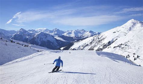 Fancy hitting the slopes this Christmas? Check out our top