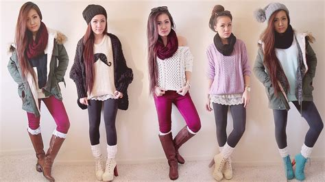 30 Cute Outfit Ideas for Teen Girls 2018 - Teenage Outfits