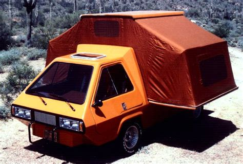 1970s Vintage RVs, Free and Funky | Outdoorsy