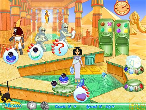 Cake Mania 3 Game for Mac|Play Free Download Games|Ozzoom