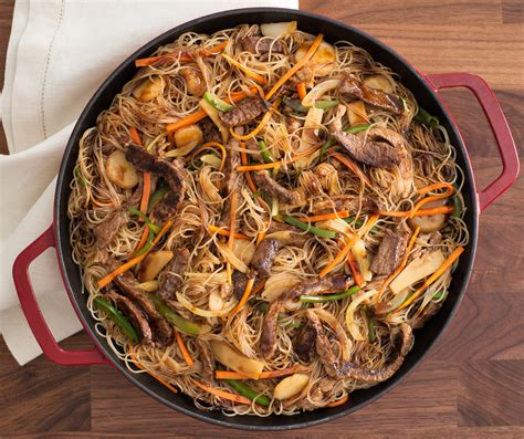 Chinese Beef and Vegetables – KA•ME®