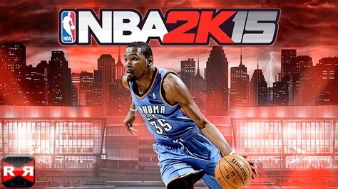 NBA 2K15 (by 2K) - iOS - iPhone/iPad/iPod Touch Gameplay