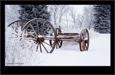 DSC00492 wagon_edited-1   Old pioneer hay wagon used for