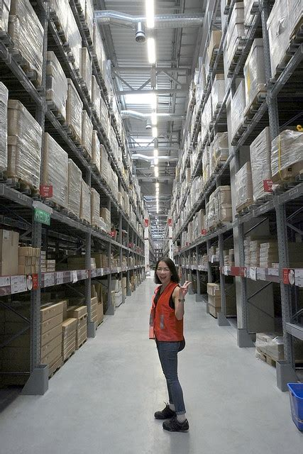 10 Things You Don't Know About Ikea (Malaysia) and Ikea