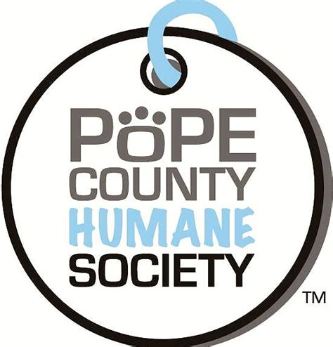Pets for Adoption at Pope County Humane Society, in