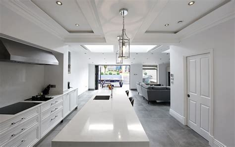 Renovation and extension cost per square metre - Design for Me