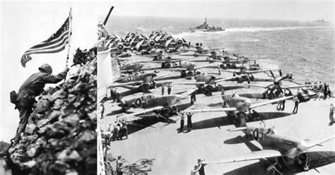 Operation Iceberg - The Largest Amphibious Invasion In The