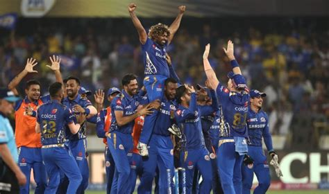 Who Has Won The IPL? A List Of The Indian Premier League