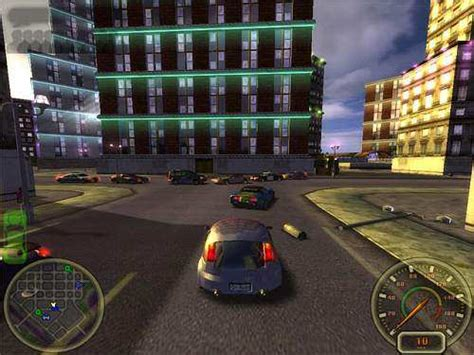City Racing - Game - Play Online For Free - Download