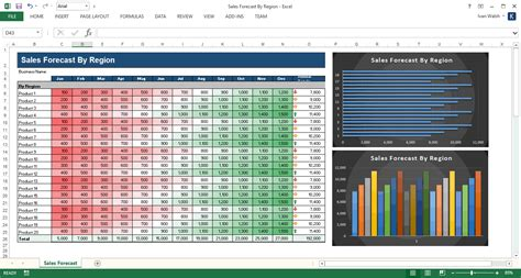 Templates for Excel – Templates, Forms, Checklists for MS