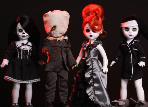 The 10 Most Frightening Living Dead Dolls – The 13th Floor