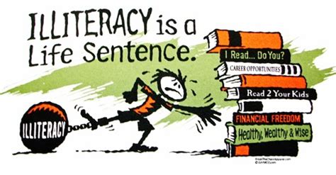 Essays for IBPS PO VII : Illiteracy in India- A Bane to