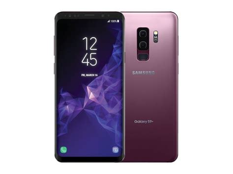 Samsung Galaxy S9+ - Full Specs and Price in the Philippines