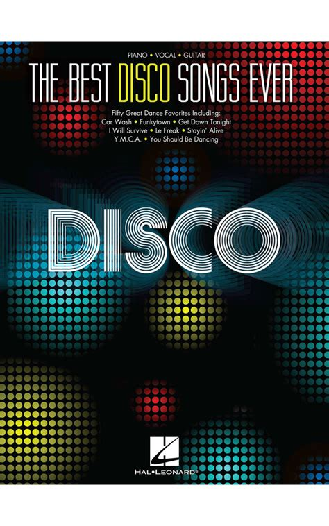 The Best Disco Songs Ever | Scribd