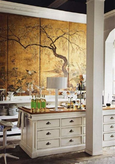 29 Interior Designs with Chinoiserie Theme - MessageNote