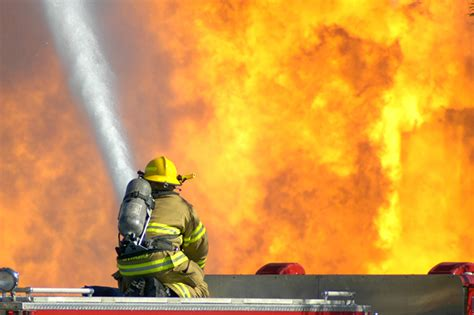 HCI College - Education to Become a Fire Inspector