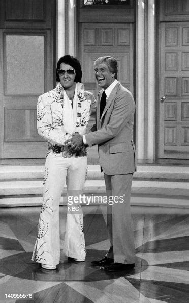 Elvis Impersonator Stock Photos and Pictures   Getty Images