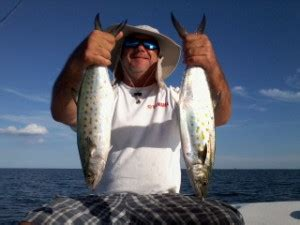 +THE YACK REPORT: EXOTIC SPECIES… – Sarges Bait and Tackle