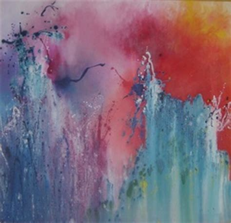 Abstracts - Jane Blundell - Artist