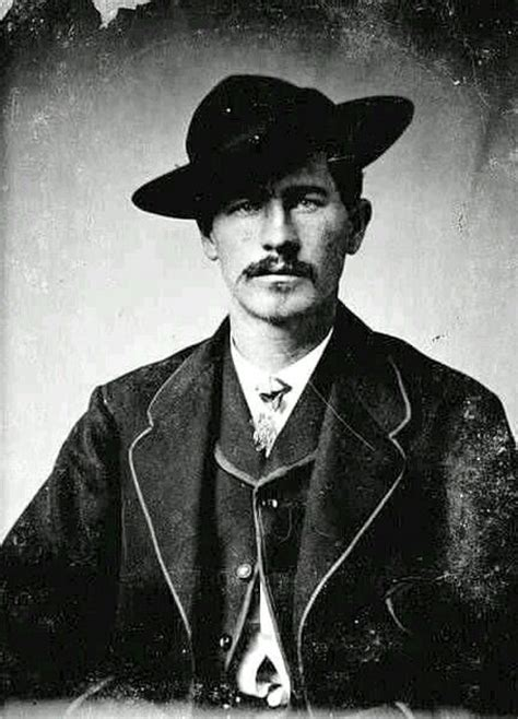 She Lied About Everything, except Marrying Wyatt Earp
