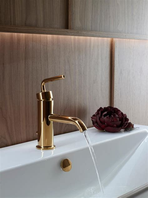 Various Styles of Faucet Integration   HGTV