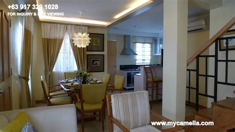 Camella Silang Tagaytay - DRINA House and Lot for Sale in
