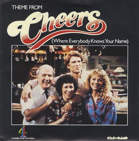 Gary Portnoy – Where Everybody Knows Your Name (Cheers