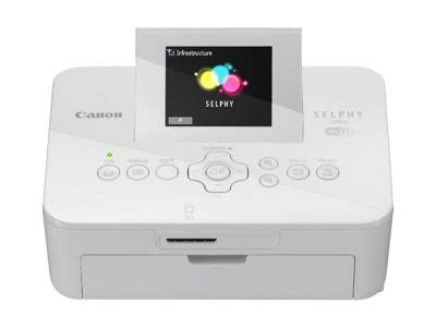 Buy Canon SELPHY CP910 Compact Photo Printer - White from
