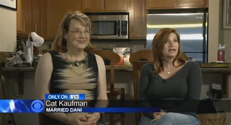 California wife comes out as lesbian to husband, who in