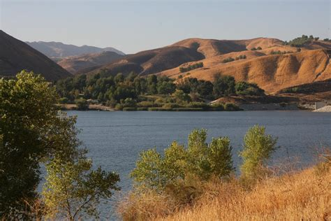 5 RV Resorts And Campgrounds Off Interstate 5 California