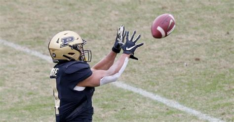 2021 NFL Draft Profile: Rondale Moore - Hammer and Rails