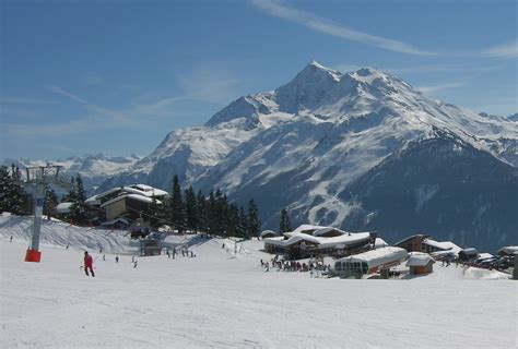 Where to Ski And Snowboard - Rosiere