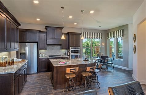 New Housing Community - The Grove at Craig Ranch | New