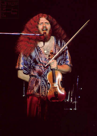 Robby Steinhardt | Discography | Discogs
