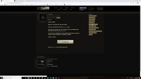 How to activate a promo code for Escape from Tarkov 2018