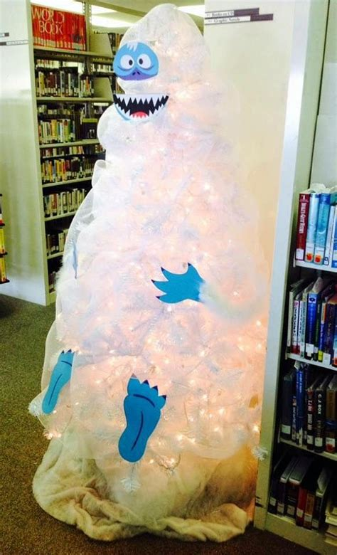 News/Events @ Your Library   Office christmas decorations