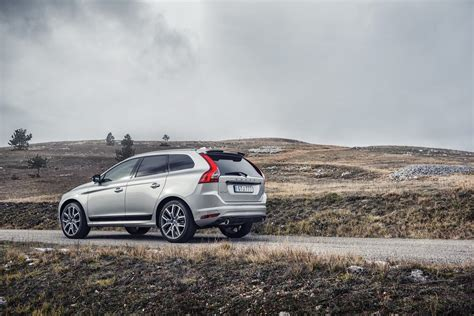 Volvo Announces Polestar Performance Parts for Select